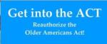 OAA reauthorization