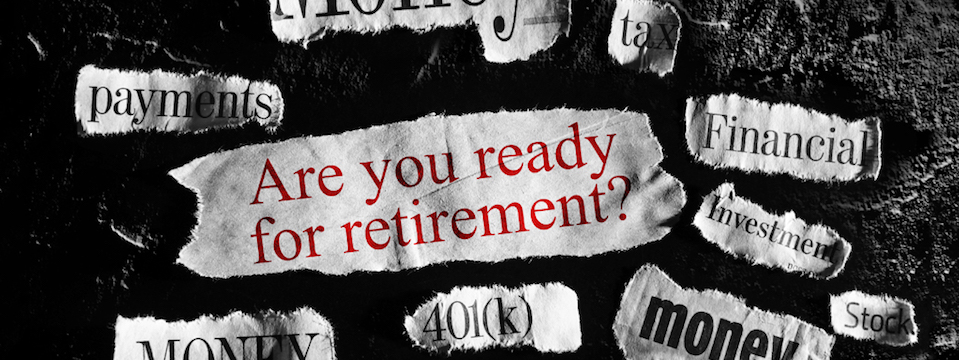 Retirement Readiness - Washington State Retirement Preparedness Study