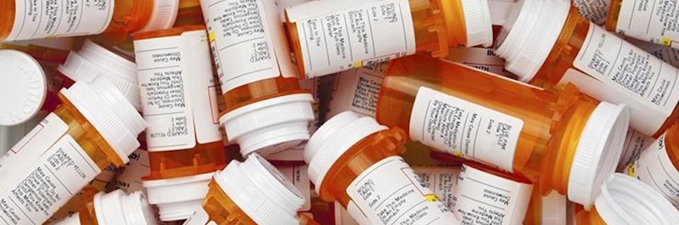 Secure Drug Take-Back bill Passes